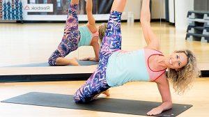 Viimsi SPA Spordiklubi keha ja meele treening