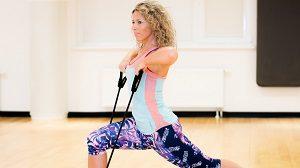 Viimsi SPA Spordiklubi rühmatreeningud lihasvastupidavuse treening