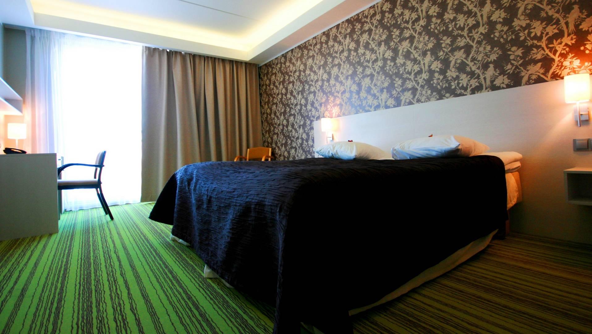 Meresuu Spa Hotel