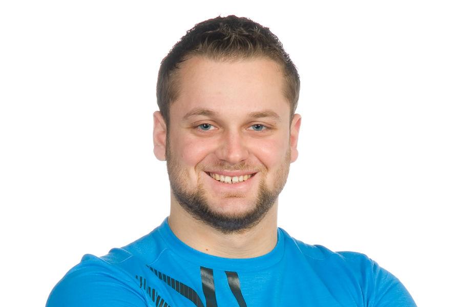 Viimsi SPA treenerid Daniel Novikov