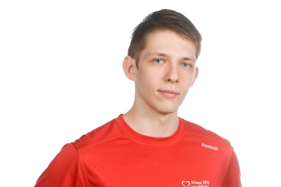 Viimsi SPA treenerid Jarmo Kull