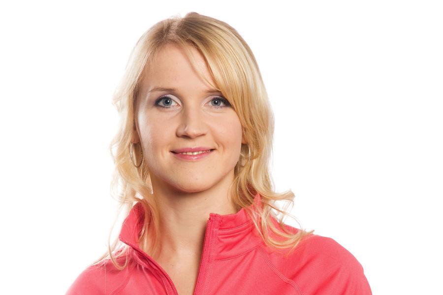 Viimsi SPA treenerid Kadri Koiva