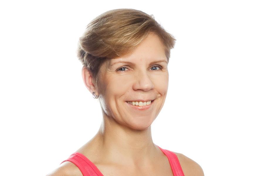 Viimsi SPA treenerid Liina Raska