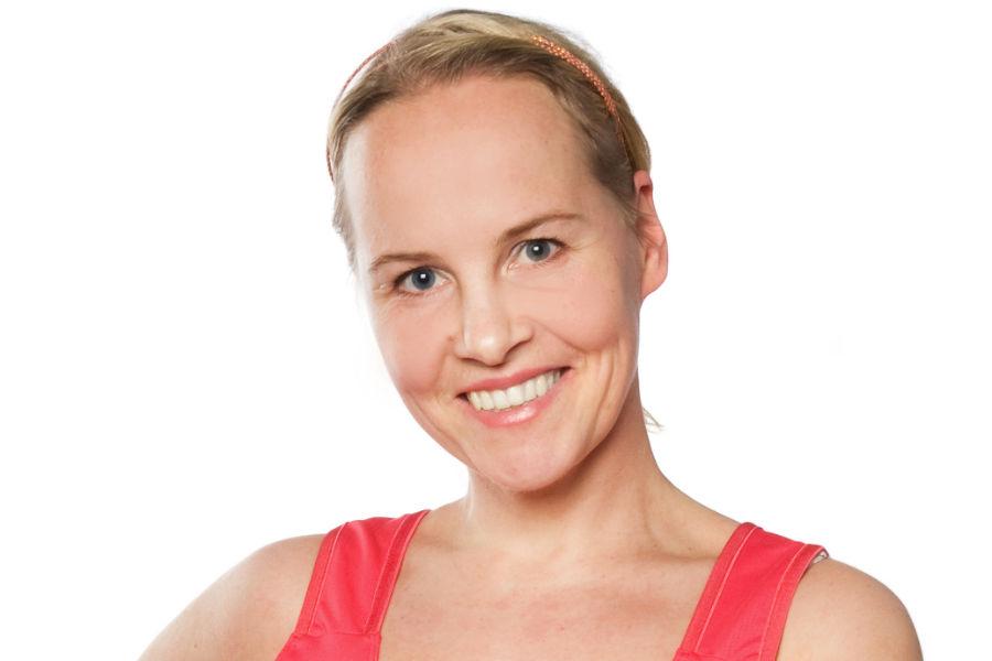 Viimsi SPA treenerid Lilja Normak