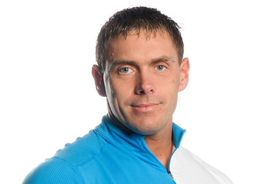 Viimsi SPA treenerid Marek Morozov