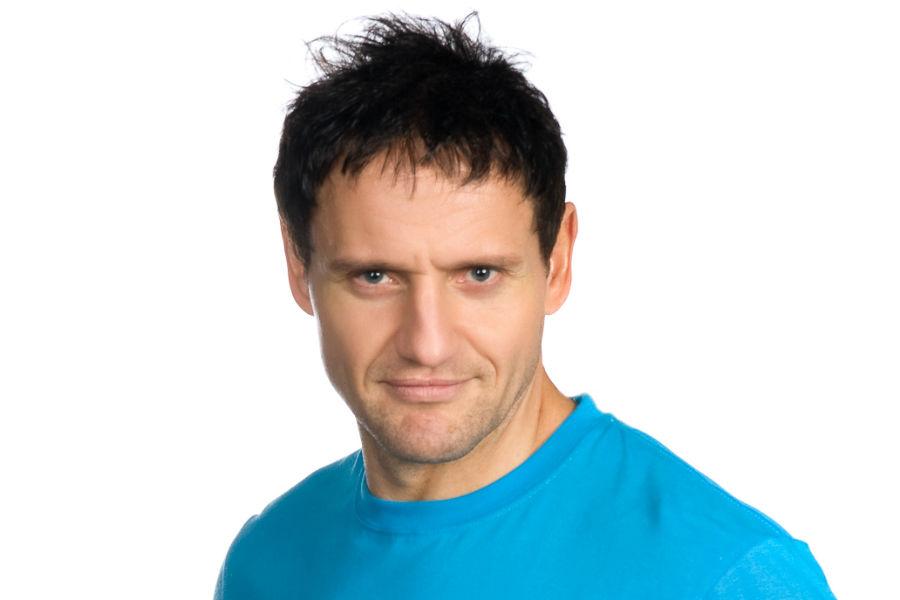 Viimsi SPA treenerid Peeter Karask