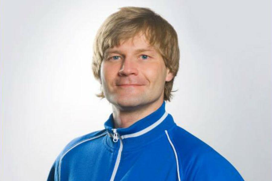 Viimsi SPA treenerid Teet Daniel